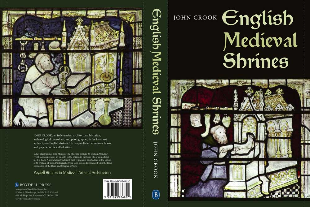 dust jacket May 2011